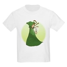 Sorceress Kendra Kandlestar T-Shirt