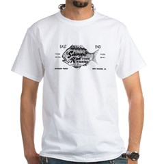 Swanson's Seafood Shirt