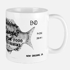 Swanson's Seafood Mug