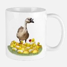 Cool Duck teacher Mug