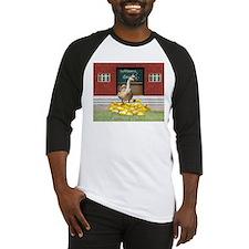 Duck teacher Baseball Jersey