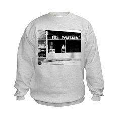McKenzie's -- Airline Highway Sweatshirt