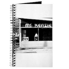 McKenzie's -- Airline Highway Journal