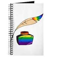 Rainbow Writer Journal