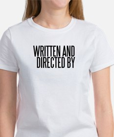 Screenwriter / Director Tee
