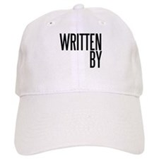 Screenwriter Baseball Cap