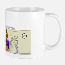 Unique Ass clown Mug