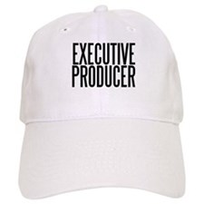 Executive Producer Baseball Cap
