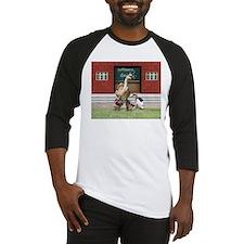 Unique Duck teacher Baseball Jersey
