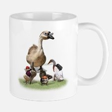 Duck teacher Mug