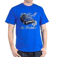 Classic Ford Truck T-Shirt