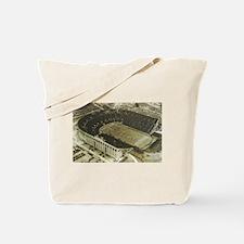 LSU Stadium 1936 Tote Bag