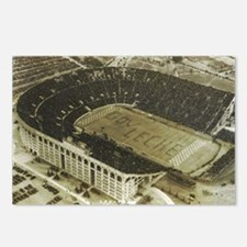 LSU Stadium 1936 Postcards (Package of 8)
