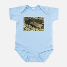 LSU Stadium 1936 Infant Bodysuit