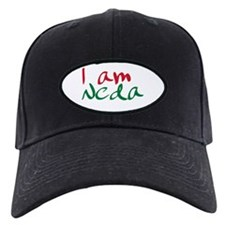 I am Neda (Free Iran) Baseball Cap