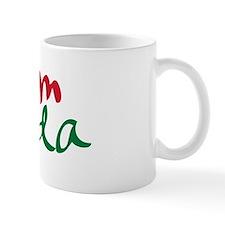 I am Neda (Free Iran) Mug