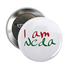 "I am Neda (Free Iran) 2.25"" Button"