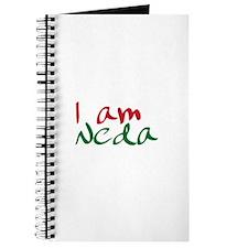 I am Neda (Free Iran) Journal