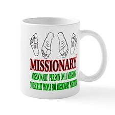 HUMOUR 4 Mug