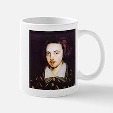 Christopher Marlowe Mug