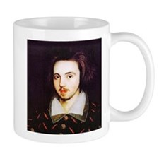 Christopher Marlowe Mug