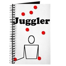 Juggler Journal