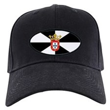 Ceuta Flag Baseball Hat