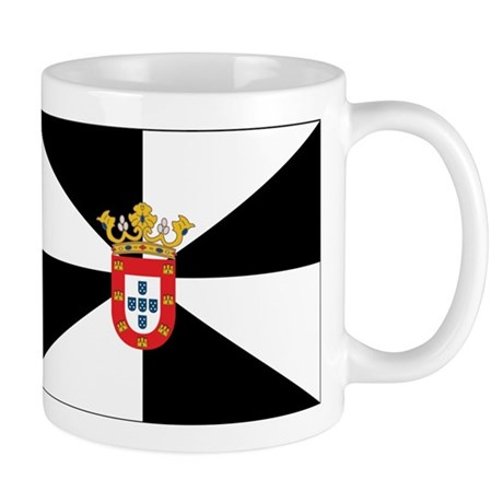 Ceuta Flag Mug