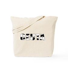 Ceuta Tote Bag