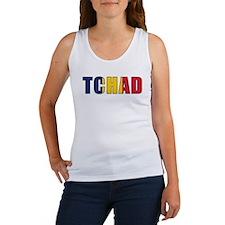 Chad Women's Tank Top