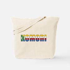 Comoros (Comorian) Tote Bag