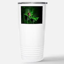 Leaf Fairy Stainless Steel Travel Mug