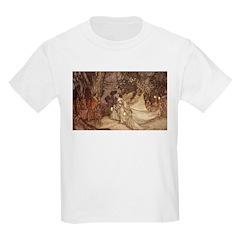 Oberon & Titania Kids T-Shirt