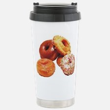 Sweets Stainless Steel Travel Mug