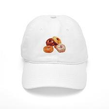 Sweets Baseball Cap