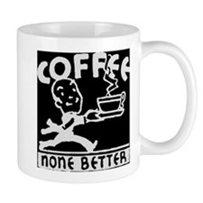 Fresh Coffee Mug