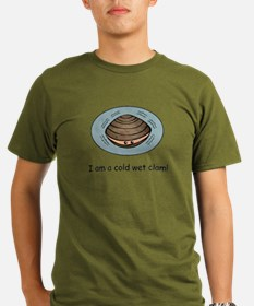 Cold Clam T-Shirt