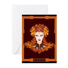 Titania Greeting Cards (Pk of 10)
