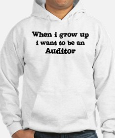 Be An Auditor Hoodie