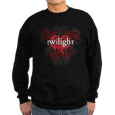 twilight fiery heart Sweatshirt