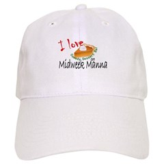 """Comedy Dessert Bar"" Hat"