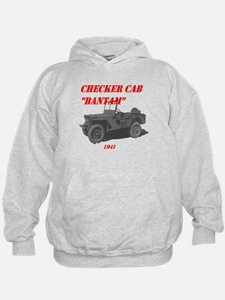 "Checker Cab ""Bantam"" Hoodie"