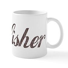 Vintage Publisher Coffee Mug