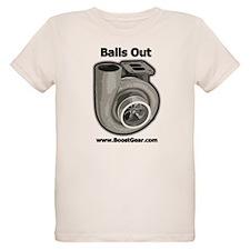 balls out T-Shirt