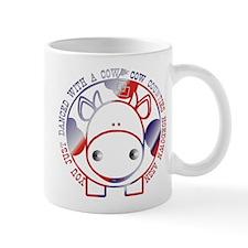 C C H A Mug