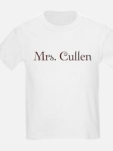 Mrs. Cullen T-Shirt