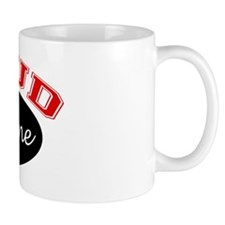 Proud Tutu Kane Small Mug