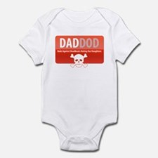 DADDOD Body Suit
