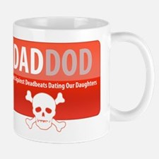 Cute Dadd Mug