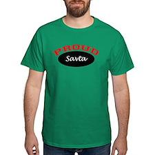 Proud Savta T-Shirt